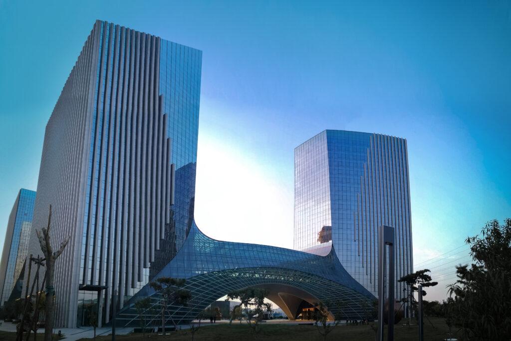 Yicheng Times Plaza